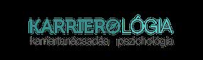 Karrierológia karrier tanácsadás Logo