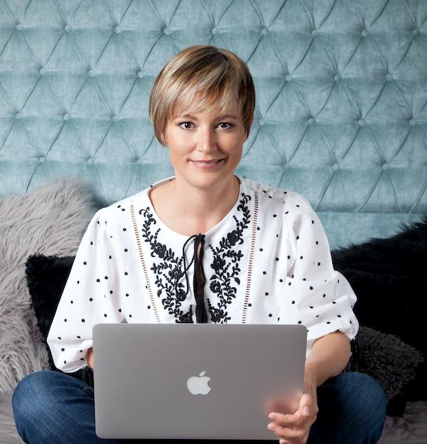 Csekovszky Anna karrier tanácsadó pszichológus, coach